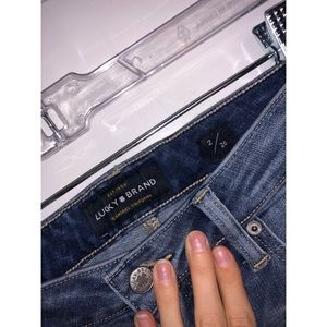 Lucky Brand Jeans - Lucky Brand Mid-Rise Jeans